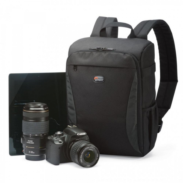 Lowepro Format Backpack 150 - rucsac foto compact 4