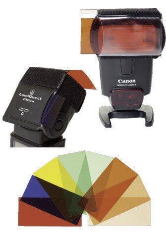 LumiQuest Strobist Kit (LQ-132) - kit modificatoare de lumina 1