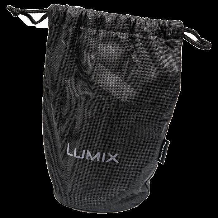LUMIX G LEICA DG VARIO-ELMARIT 50-200mm F2.8-4.0 Obiectiv Profesional Mirrorless Asferic - Second Hand [9]