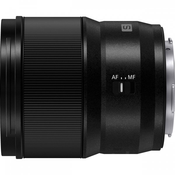 Panasonic Lumix S 85mm f/1.8 3