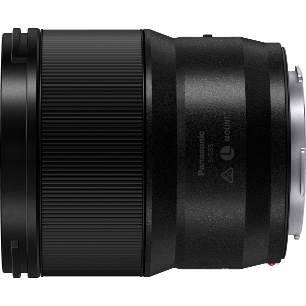 Panasonic Lumix S 85mm f/1.8 4