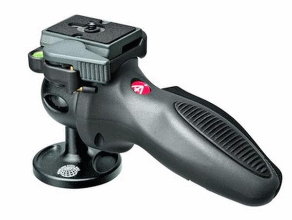 Manfrotto 324RC2 - cap foto tip joystick [0]
