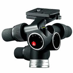 Manfrotto 405 -  cap trepied foto micrometric  [0]