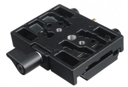 Manfrotto 577 - adaptor quick release 3