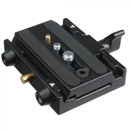 Manfrotto 577 - adaptor quick release 0