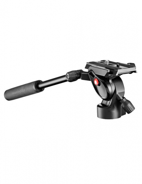 Manfrotto Cap video fluid Befree Live 0