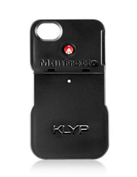 Manfrotto MCKLYP0 KLYP carcasa IPHONE 4/4S 1