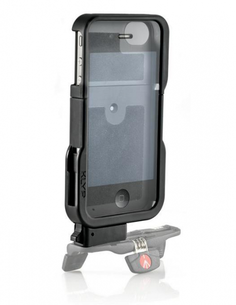 Manfrotto MCKLYP0 KLYP carcasa IPHONE 4/4S 2