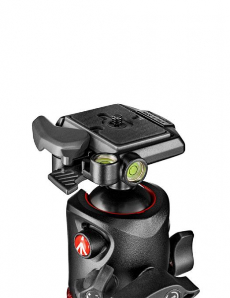 Manfrotto MHXPRO-BHQ2 - cap trepied ( bulk ) [1]