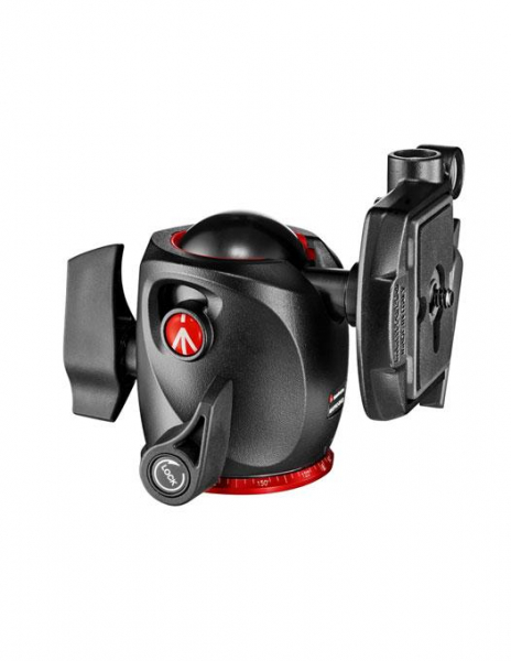 Manfrotto MHXPRO-BHQ2 - cap trepied ( bulk ) [2]