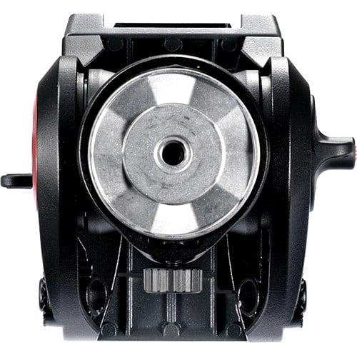 Manfrotto MVH500AH - cap video fluid 9