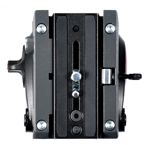 Manfrotto MVH500AH - cap video fluid 8