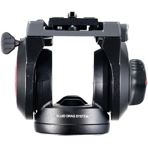 Manfrotto MVH500AH - cap video fluid 7
