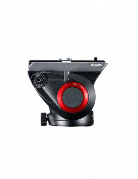 Manfrotto MVK500AM - kit trepied video + cap video MVH500A 1