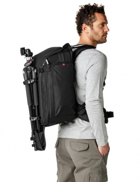 Manfrotto Professional 50 - rucsac foto 4