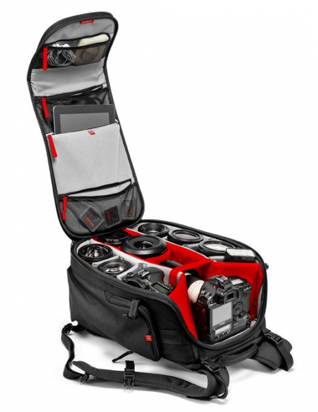 Manfrotto Professional 50 - rucsac foto 5