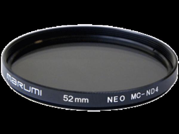Marumi 52mm NEO MC-ND4X [0]
