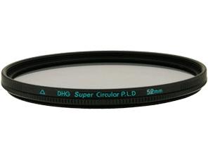 Marumi 52mm Super DHG Circular PL.D [0]