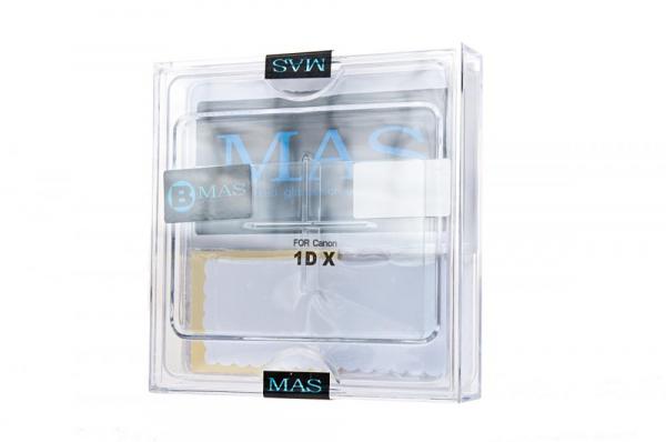 MAS ecran protectie sticla LCD - pentru Nikon D5 , D4S 1