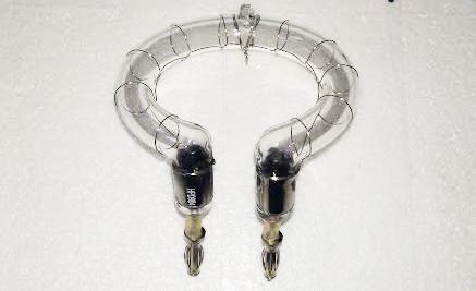 Menik lampa blitz studio 400W - pentru  Menik SW-400, CD-400, CM-400 0