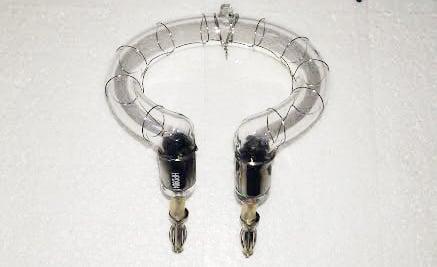 Menik lampa blitz studio 600W - pentru  Menik  CD-600, CM-600 [0]