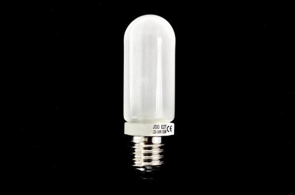 Menik lampa modelare , fasung E-27 , 75 W , 220 V 0
