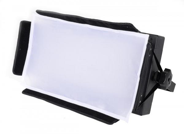 Menik LG 900 Lumina continua cu leduri Led photo Light [3]