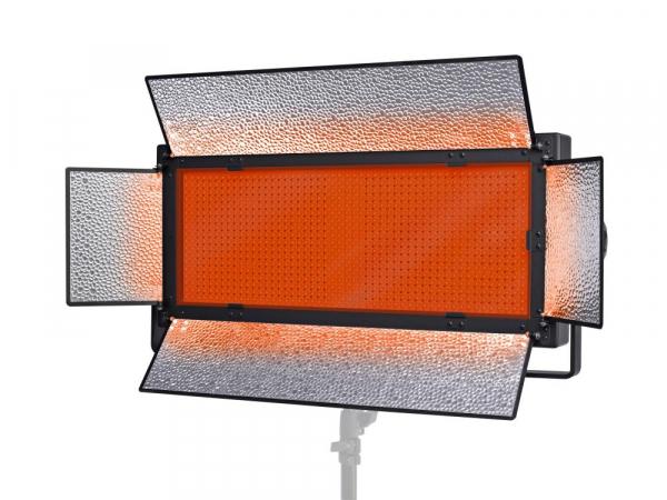 Menik LG 900 Lumina continua cu leduri Led photo Light [1]
