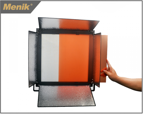 Menik LS 900 Led Photo Light 5500K (54W, 5530lm) 1