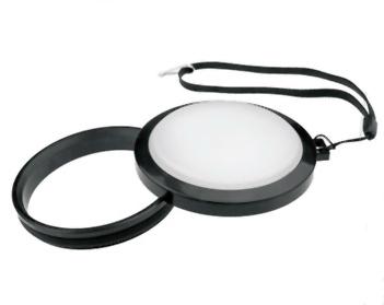 Mennon 67mm Corectie White Balance [0]