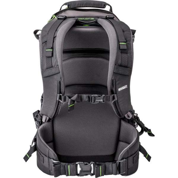 MindShift  FirstLight 20L (Charcoal) - rucsac foto + laptop 2