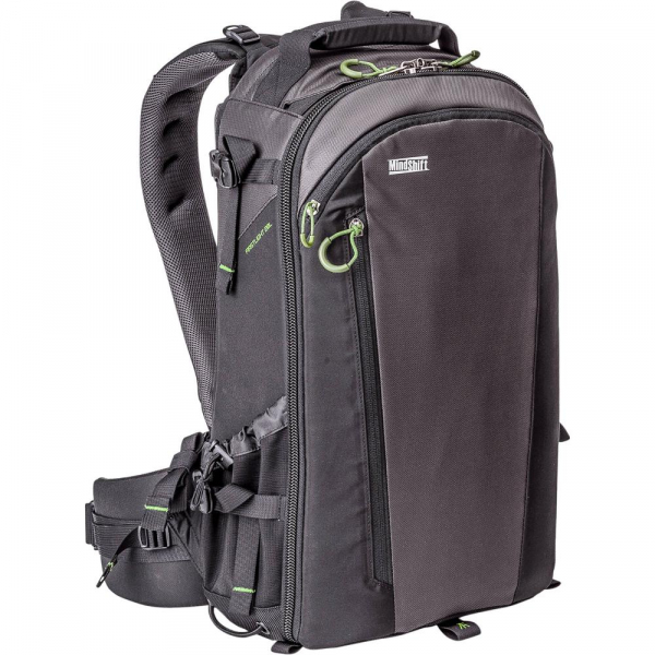 MindShift  FirstLight 20L (Charcoal) - rucsac foto + laptop 0
