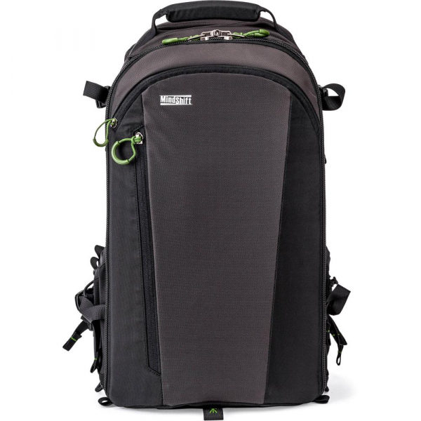MindShift  FirstLight 20L (Charcoal) - rucsac foto + laptop 1
