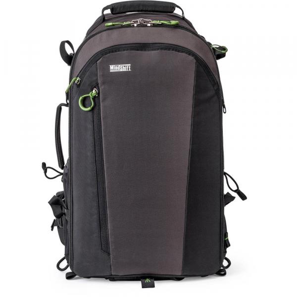 MindShift  FirstLight 30L (Charcoal) - rucsac foto + laptop 1