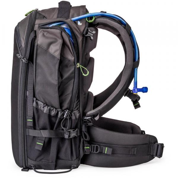 MindShift  FirstLight 30L (Charcoal) - rucsac foto + laptop 7
