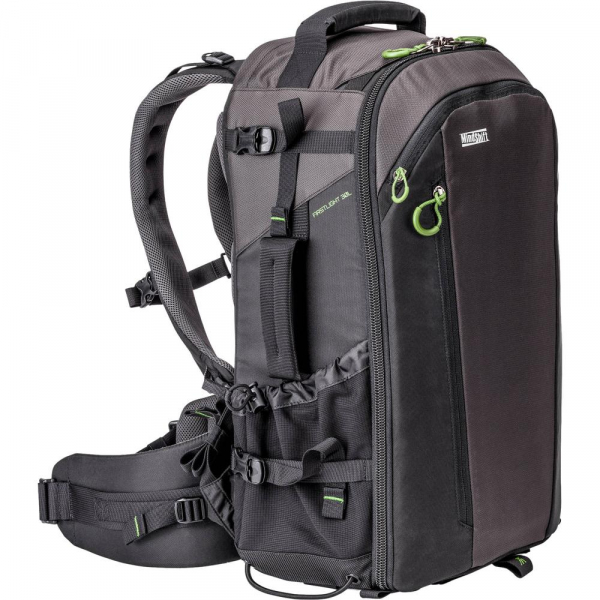 MindShift  FirstLight 30L (Charcoal) - rucsac foto + laptop 0