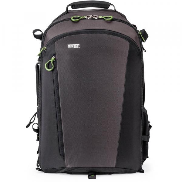 MindShift  FirstLight 40L (Charcoal) - rucsac foto + laptop 2