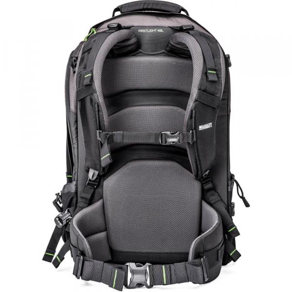 MindShift  FirstLight 40L (Charcoal) - rucsac foto + laptop 3