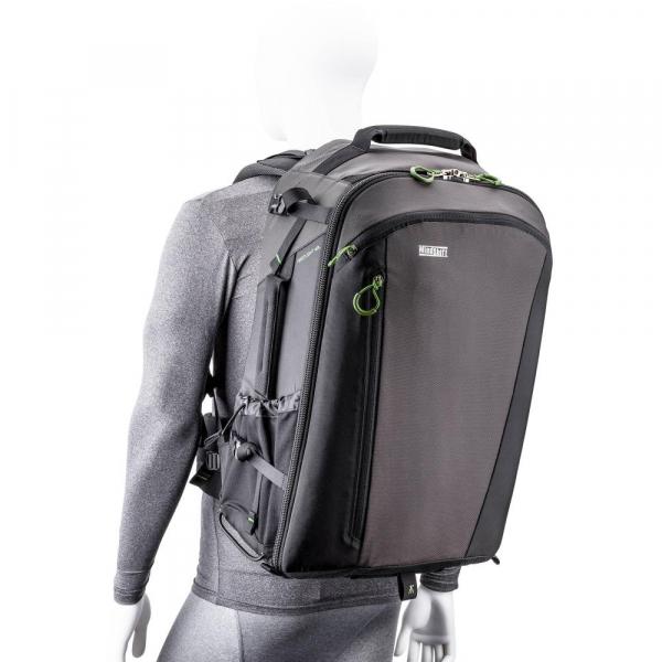 MindShift  FirstLight 40L (Charcoal) - rucsac foto + laptop 9