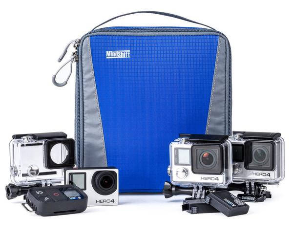 MindShift GP 4 Case - Husa GoPro 0