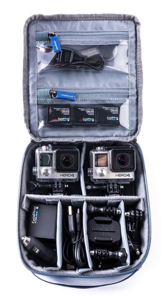 MindShift GP 4 Case - Husa GoPro 2