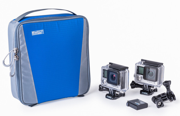 MindShift GP 4 Case - Husa GoPro 1