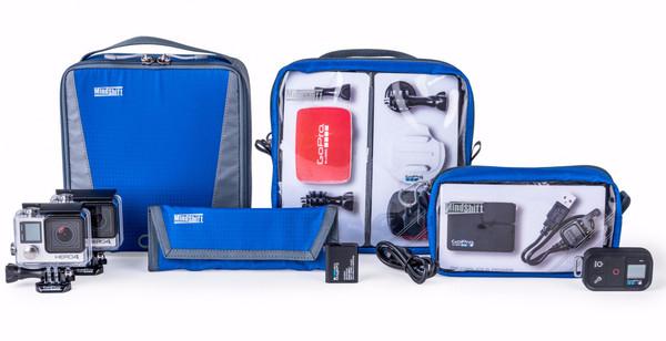 Mindshift GP Bundle Large – Kit accesorii GoPro 0
