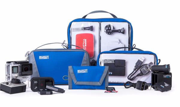 Mindshift GP Bundle Medium – Kit accesorii GoPro 1