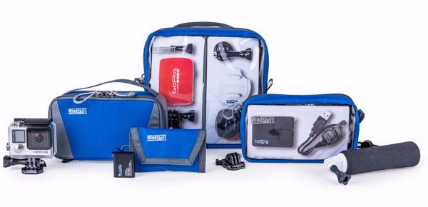 Mindshift GP Bundle Medium – Kit accesorii GoPro 0