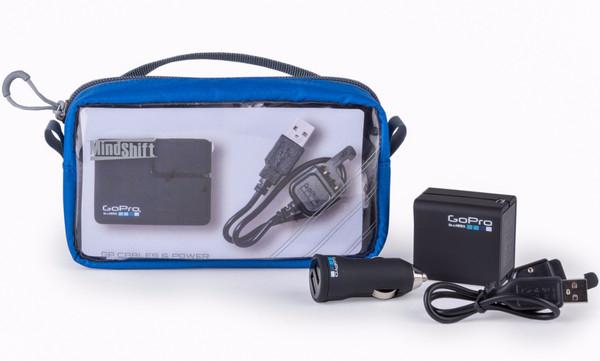 Mindshift GP Bundle Medium – Kit accesorii GoPro 5