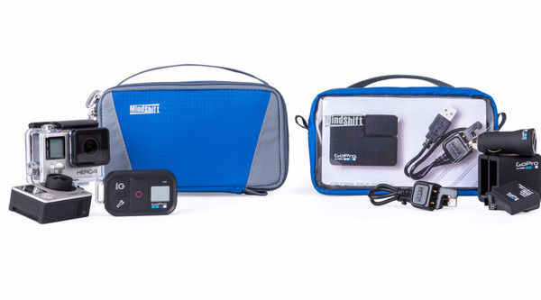 Mindshift GP Bundle Small – Kit accesorii GoPro 0