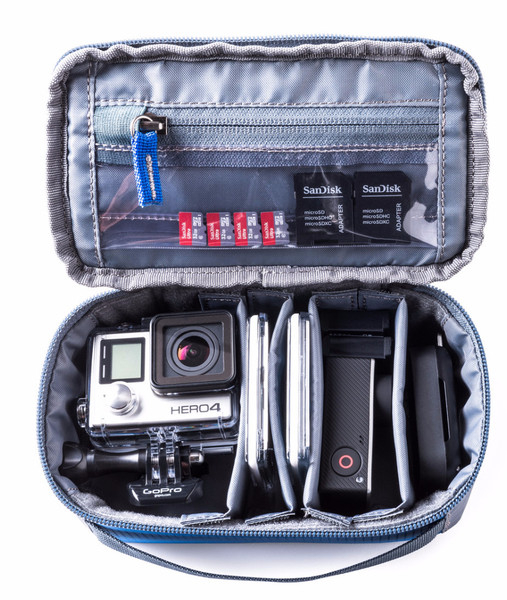 Mindshift GP Bundle Small – Kit accesorii GoPro 3