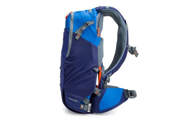 MindShift Rotation180° Trail - Charcoal - rucsac 1