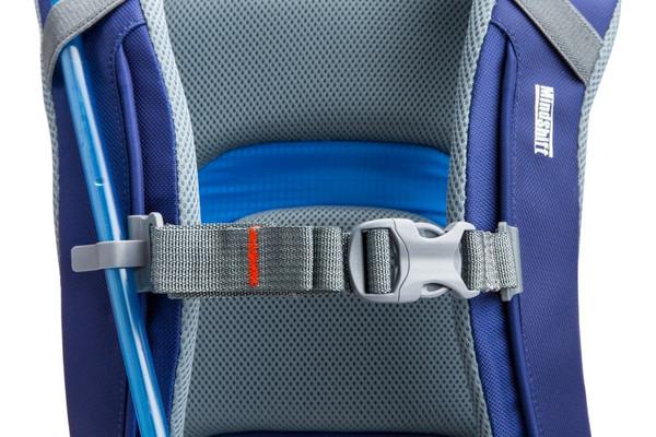 MindShift Rotation180° Trail - Charcoal - rucsac 5